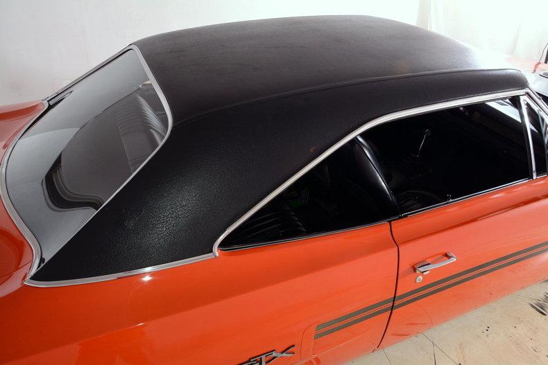 1970 Plymouth GTX Image 84