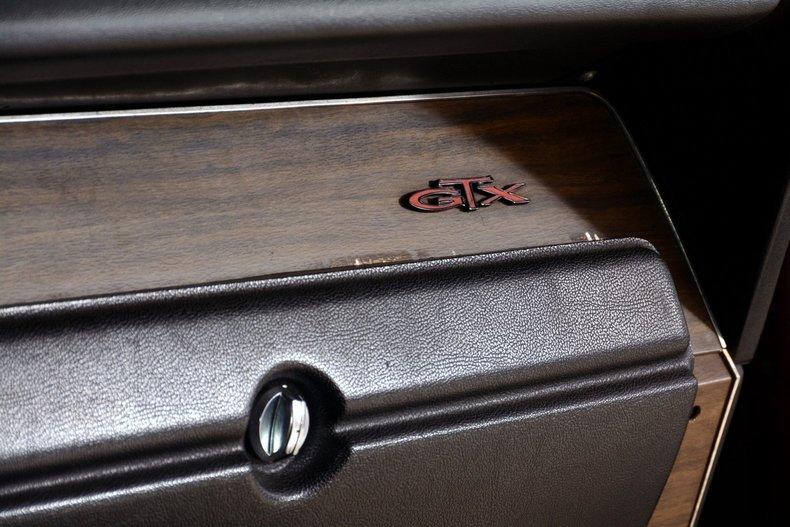1970 Plymouth GTX Image 85