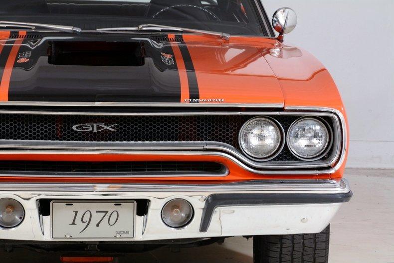 1970 Plymouth GTX Image 87
