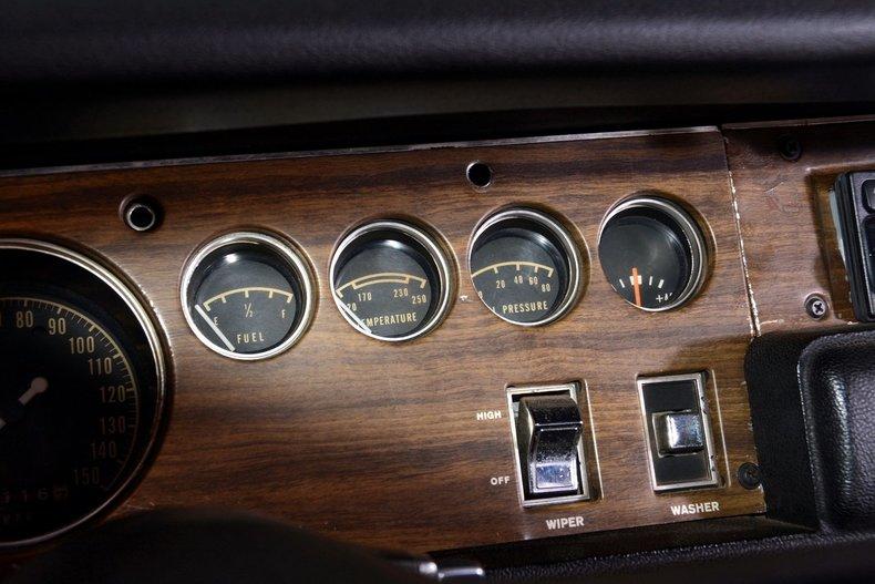 1970 Plymouth GTX Image 90