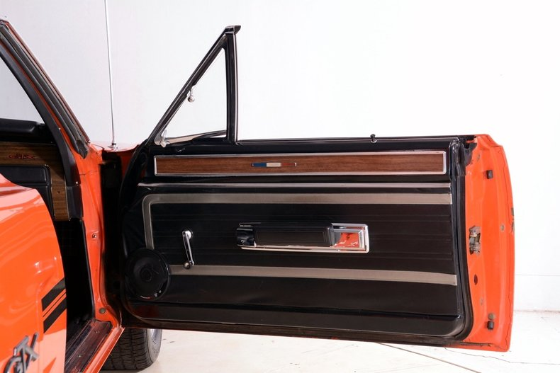 1970 Plymouth GTX Image 92