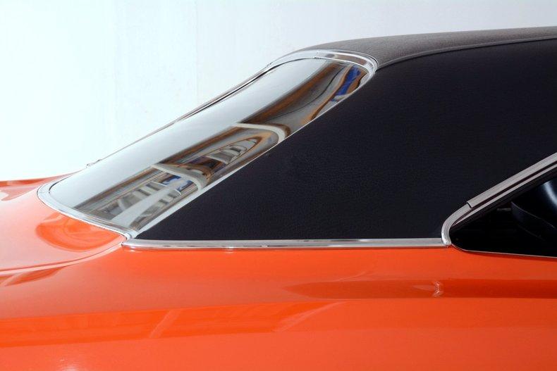 1970 Plymouth GTX Image 93