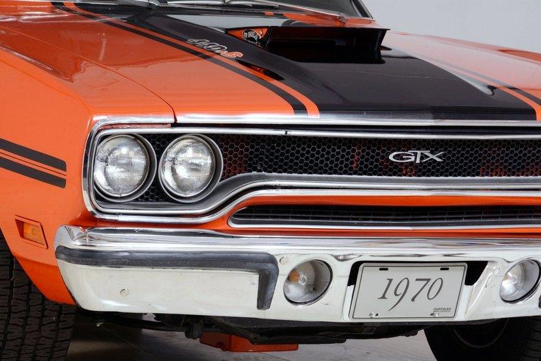 1970 Plymouth GTX Image 97