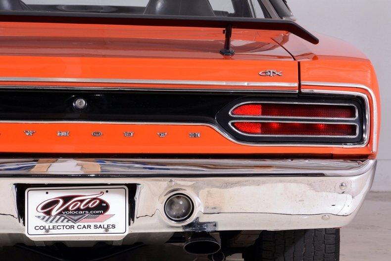1970 Plymouth GTX Image 99