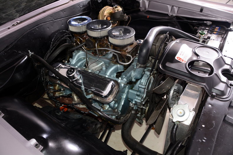 1965 Pontiac GTO Image 4