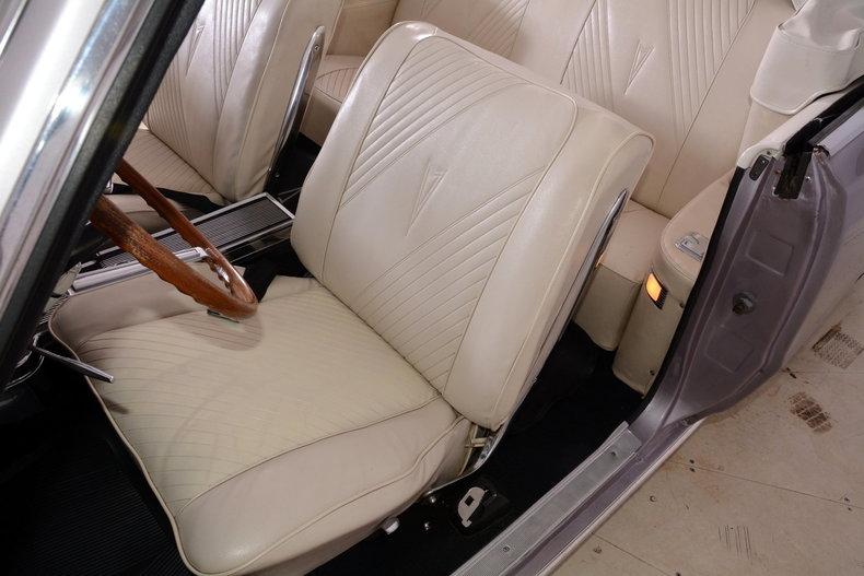1965 Pontiac GTO Image 6