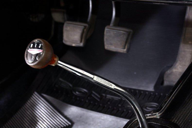 1965 Pontiac GTO Image 10