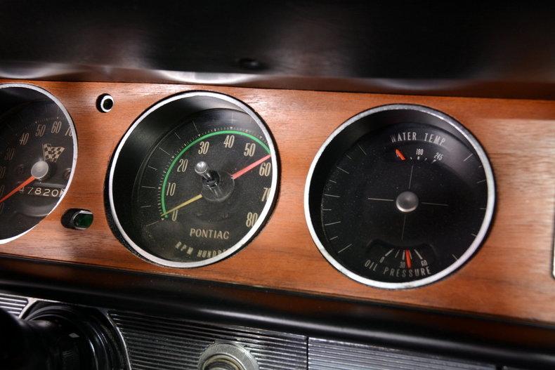 1965 Pontiac GTO Image 15