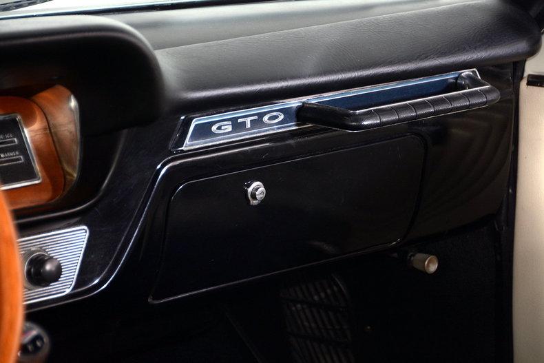 1965 Pontiac GTO Image 26