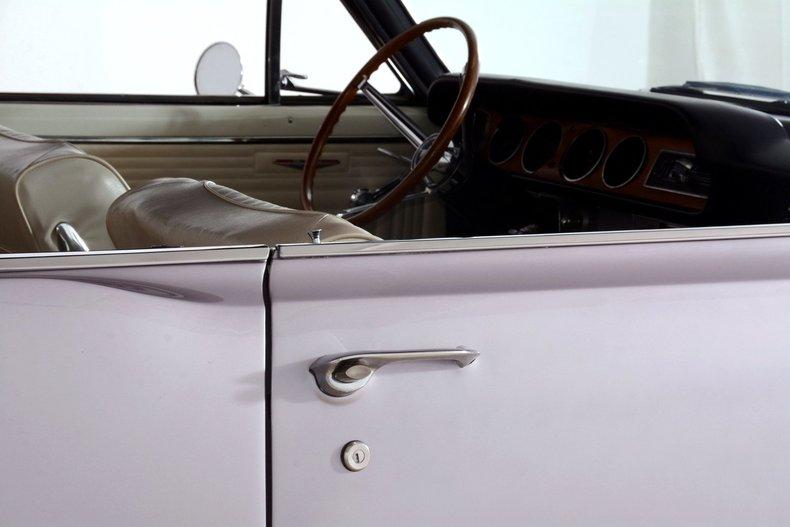 1965 Pontiac GTO Image 27