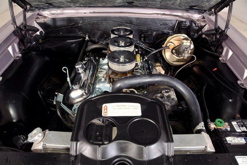 1965 Pontiac GTO Image 28