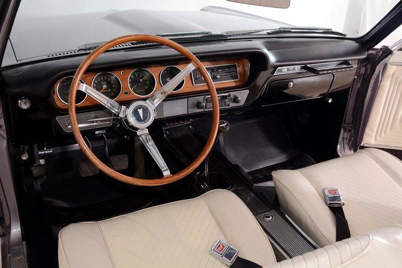 1965 Pontiac GTO Image 29