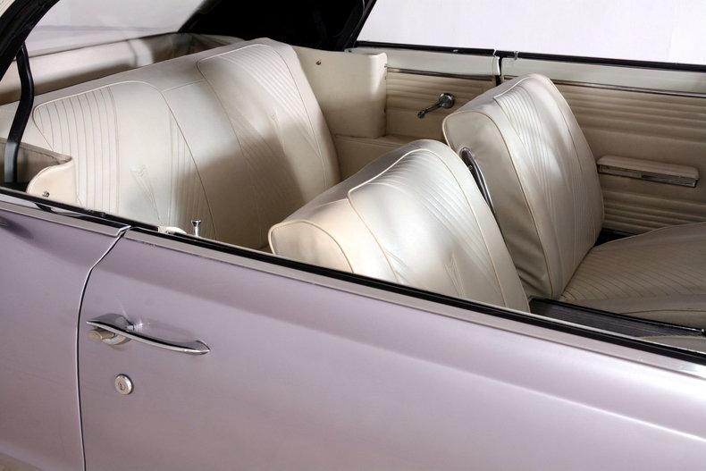 1965 Pontiac GTO Image 38
