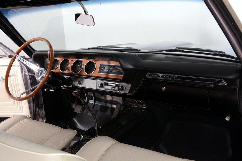 1965 Pontiac GTO Image 39