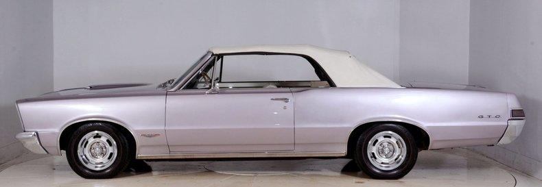 1965 Pontiac GTO Image 41
