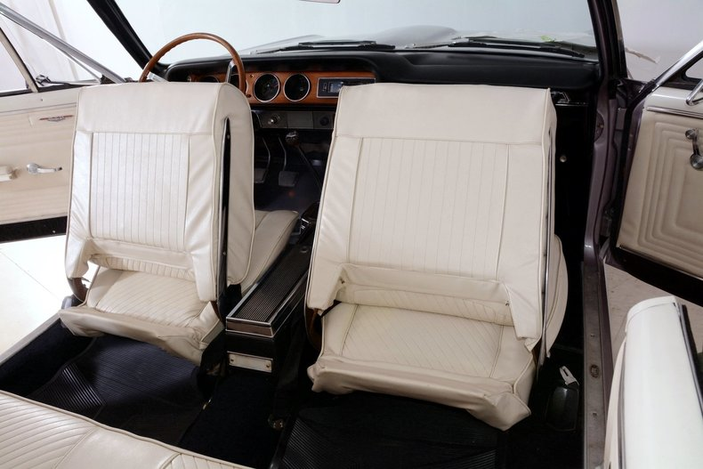1965 Pontiac GTO Image 45