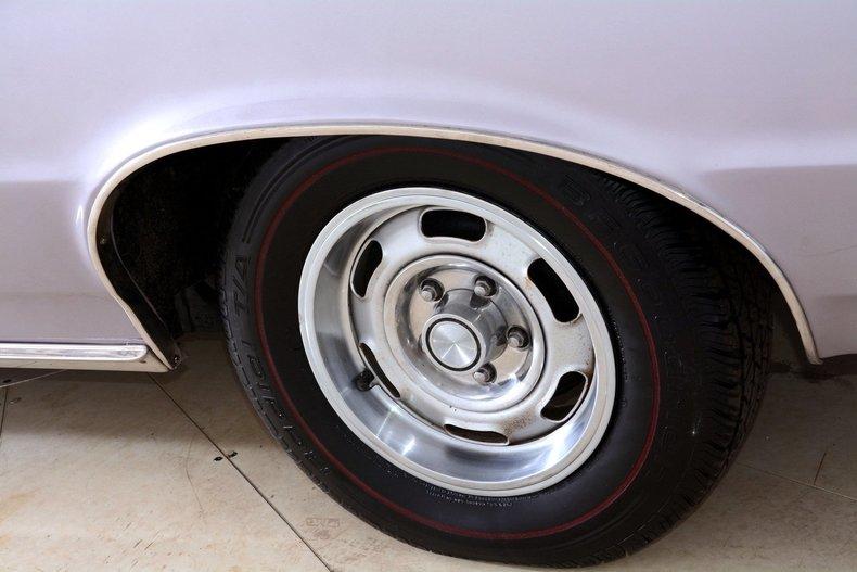 1965 Pontiac GTO Image 48