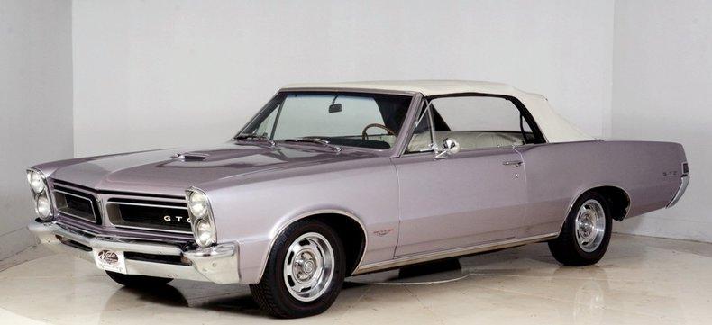 1965 Pontiac GTO Image 49