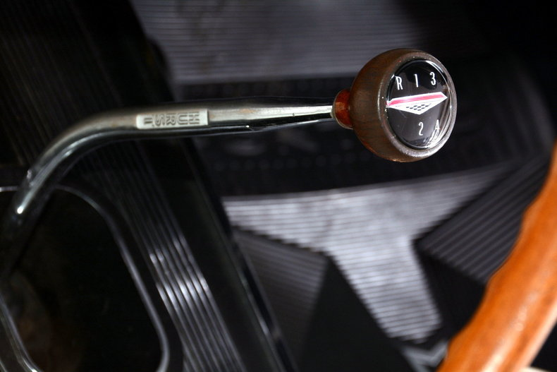 1965 Pontiac GTO Image 52