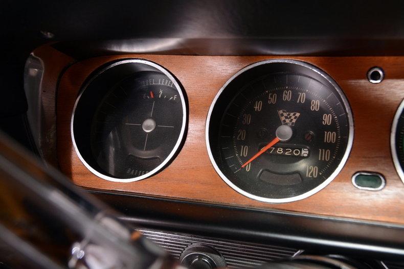 1965 Pontiac GTO Image 53