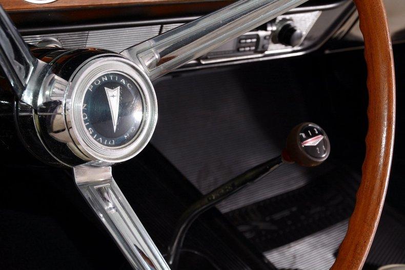 1965 Pontiac GTO Image 64