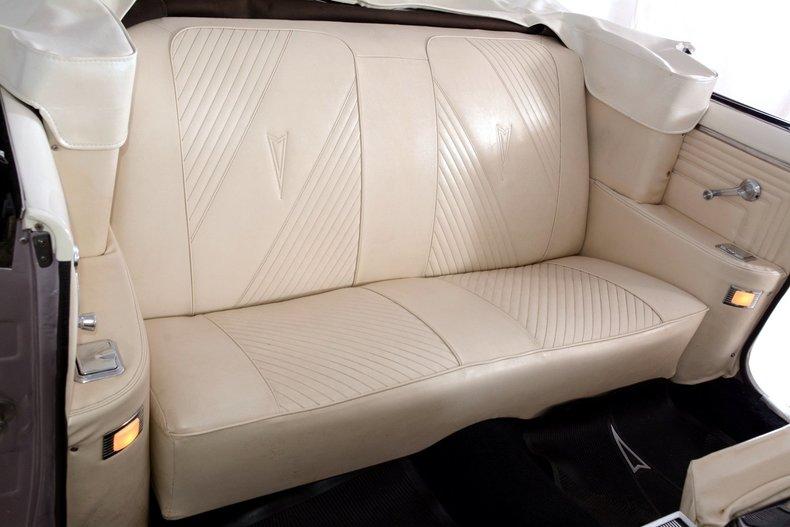1965 Pontiac GTO Image 66