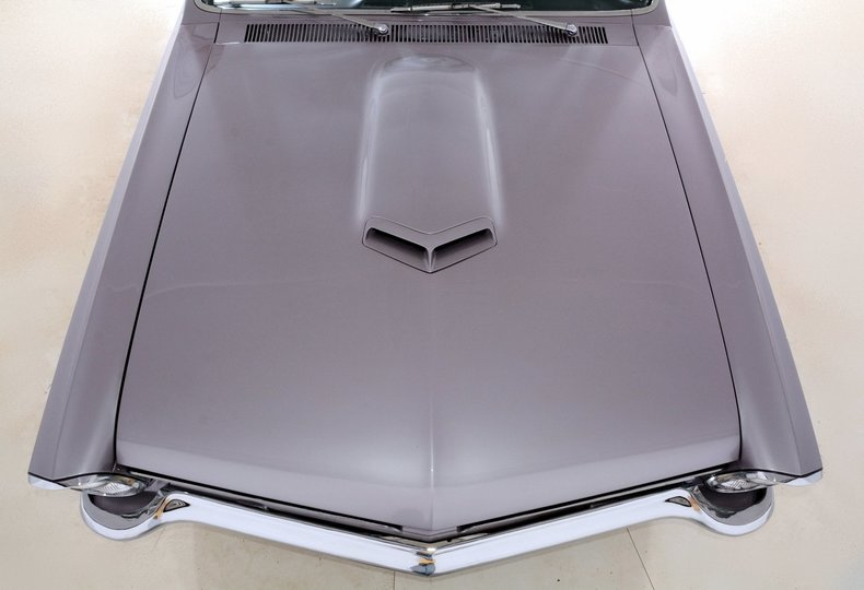 1965 Pontiac GTO Image 67