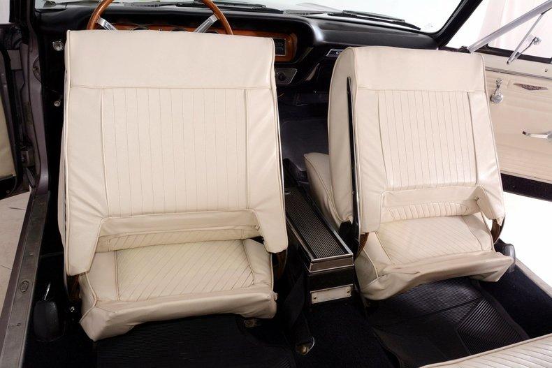 1965 Pontiac GTO Image 68