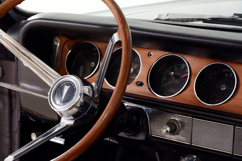 1965 Pontiac GTO Image 75