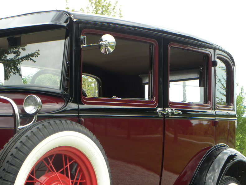 1930 Ford Model A Image 21
