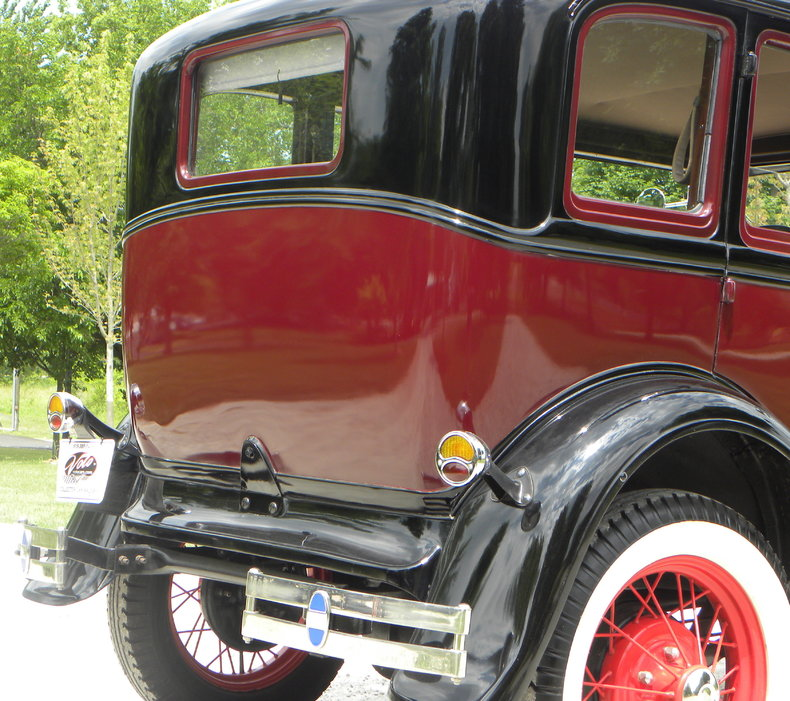 1930 Ford Model A Image 42