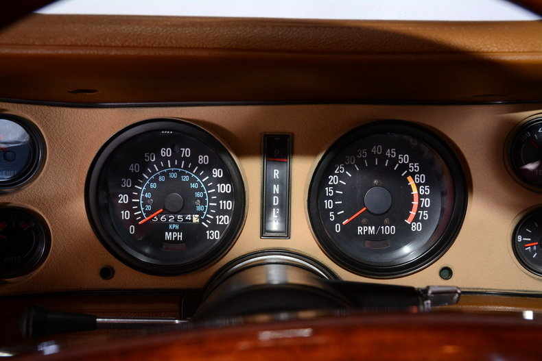 1976 Chevrolet Camaro Image 8