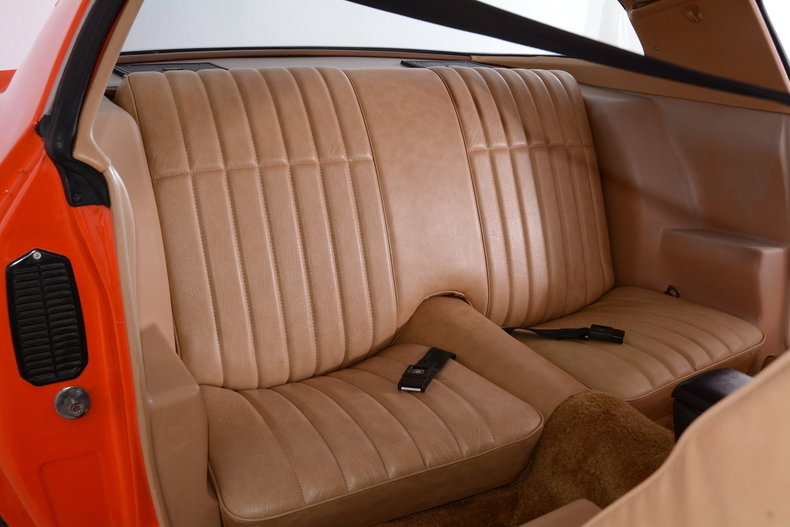 1976 Chevrolet Camaro Image 11