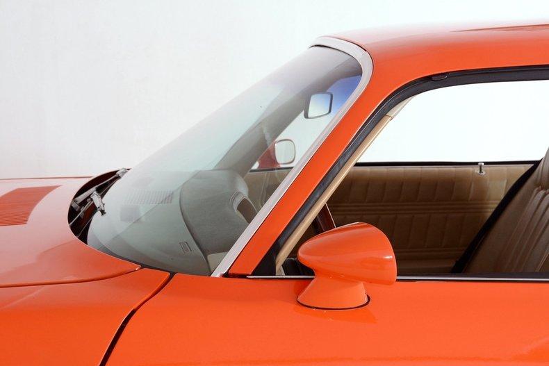 1976 Chevrolet Camaro Image 14
