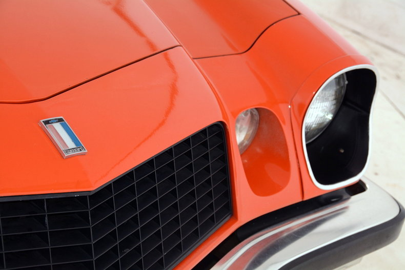 1976 Chevrolet Camaro Image 19