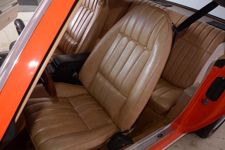 1976 Chevrolet Camaro Image 32