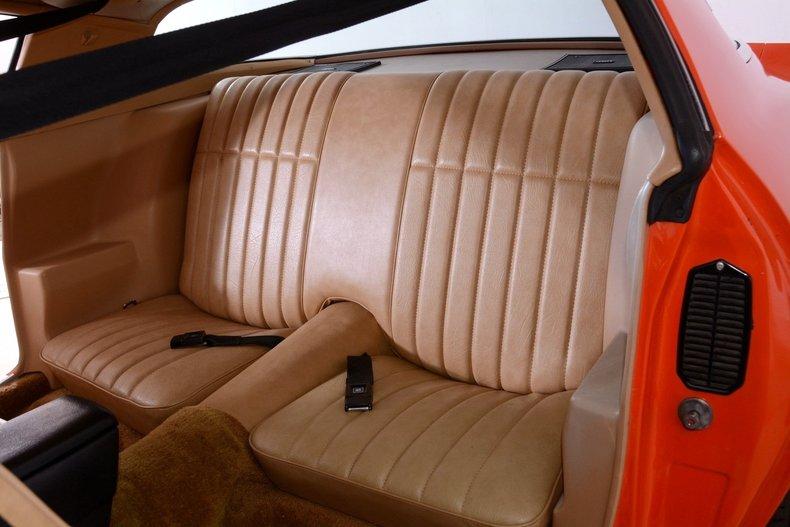 1976 Chevrolet Camaro Image 44
