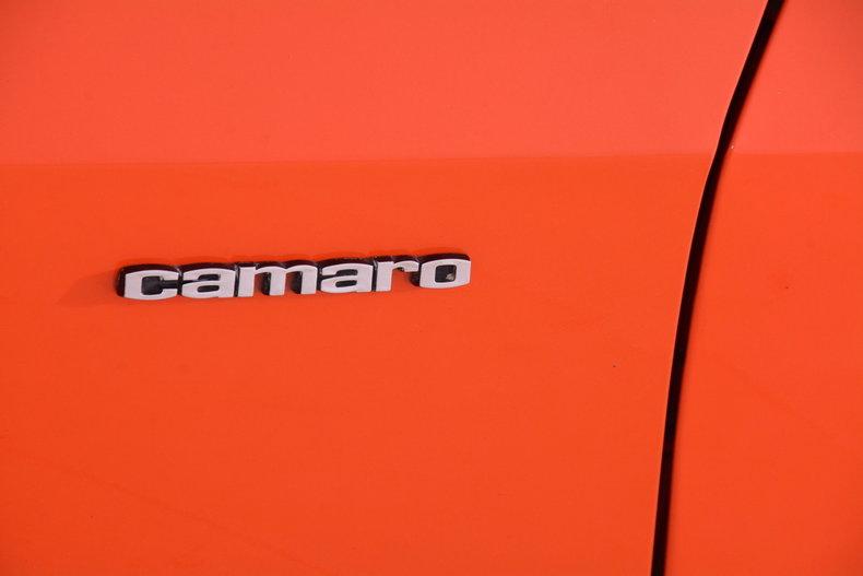1976 Chevrolet Camaro Image 46
