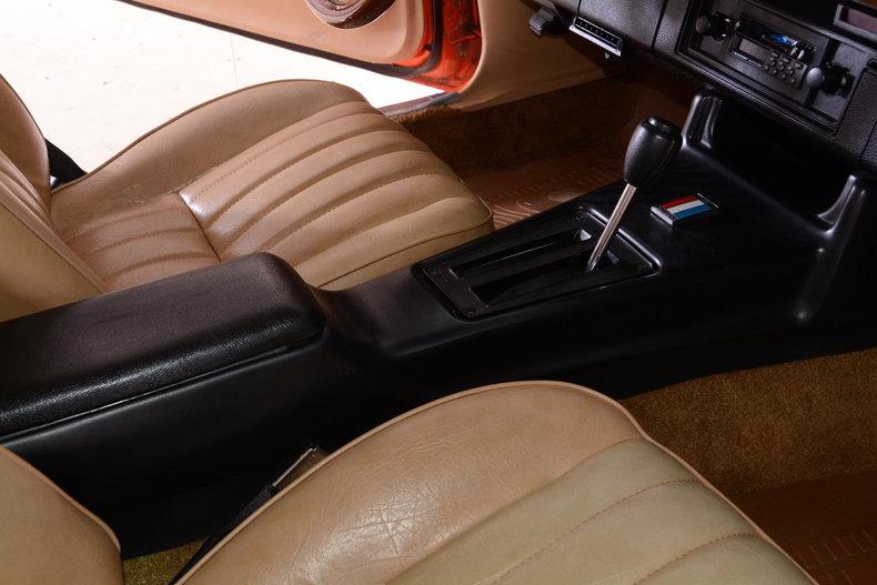 1976 Chevrolet Camaro Image 69