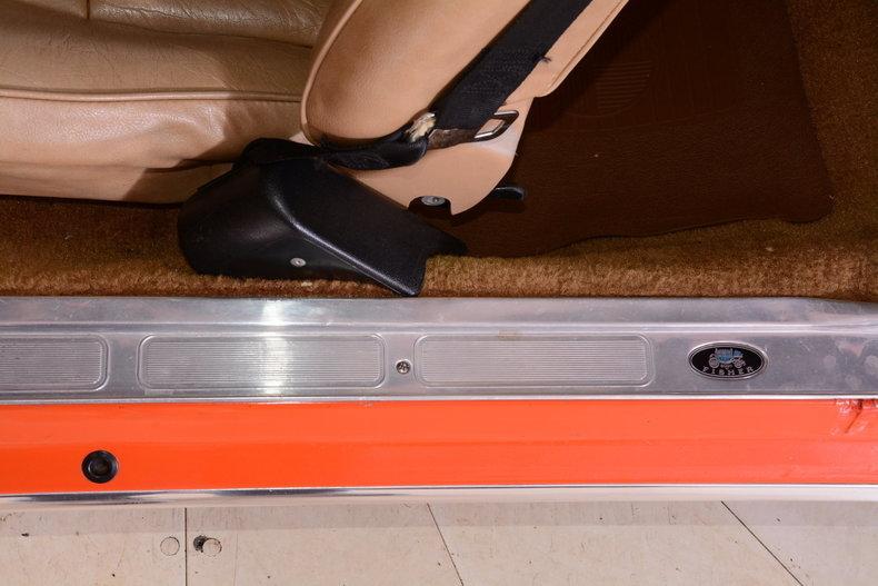 1976 Chevrolet Camaro Image 70