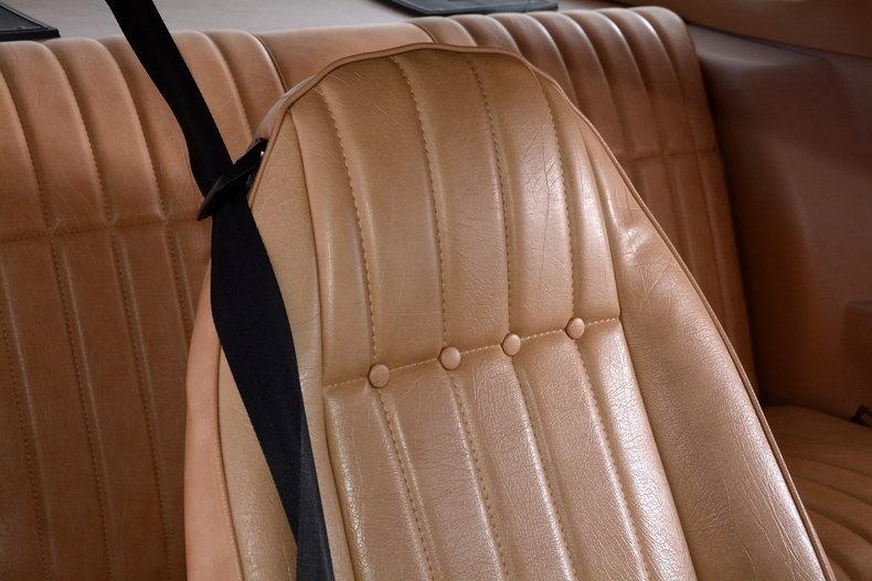1976 Chevrolet Camaro Image 77