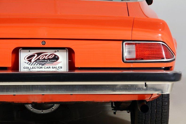 1976 Chevrolet Camaro Image 79