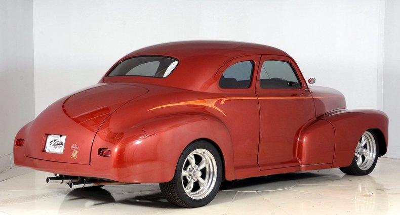 1948 Chevrolet Stylemaster Image 3