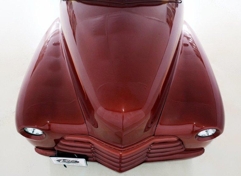 1948 Chevrolet Stylemaster Image 9