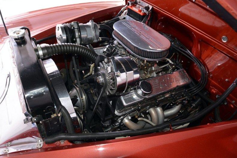 1948 Chevrolet Stylemaster Image 10