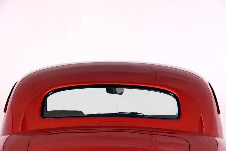 1948 Chevrolet Stylemaster Image 11