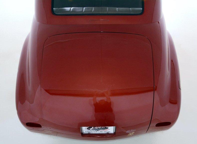 1948 Chevrolet Stylemaster Image 13