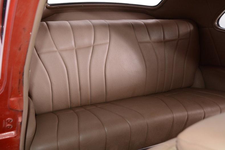 1948 Chevrolet Stylemaster Image 14