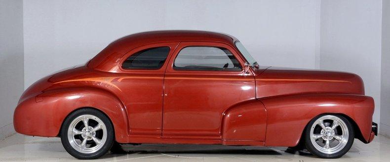 1948 Chevrolet Stylemaster Image 17