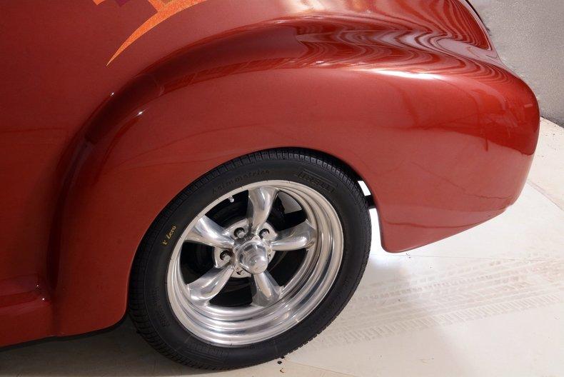 1948 Chevrolet Stylemaster Image 19